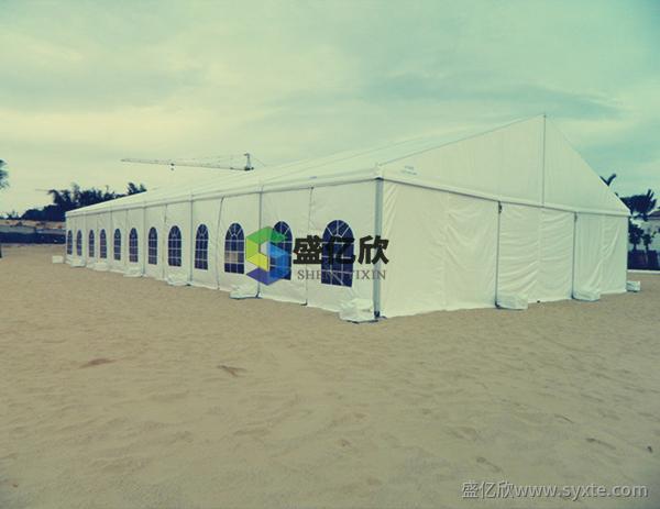 大型篷房1